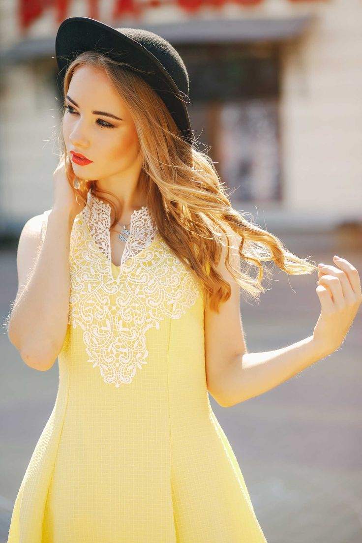 Modelagem - Vestido Amarelo - Inspiração. #vestidos  #vestidodenoiva #vestidodefesta #vestidoestampado