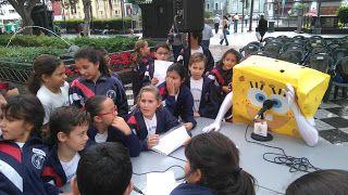 Radios Escolares CEP Telde Canarias: ¡Anímate a venirte de Palique con las Radios Escol...