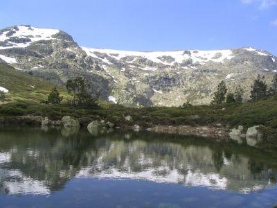 Lagunas de #Peñalara, #Madrid