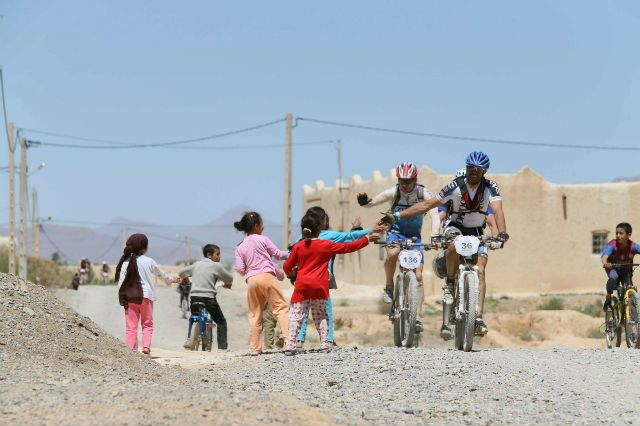 Titan desert 2014. Sexta y última etapa. Resumen de un finisher
