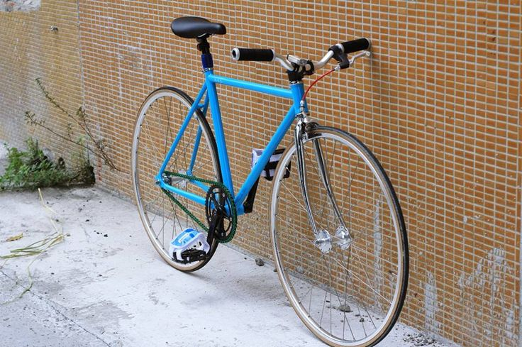 仿古.Fixed Gear