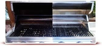 Our cleaning service is like a makeover for your Grill Grate. You will not recognize your Grill Grate once we are done with it. The cleaning includes cleaning of the burners, flame tamers, drip tray, grates as well as the inside and outside of the Grill Grates. https://bbqicu.com/
