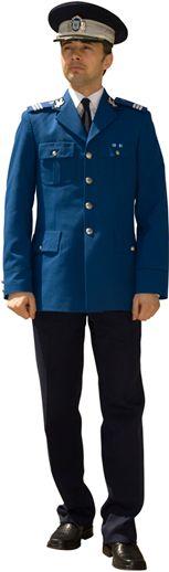 Police uniforms | Design Den Haag