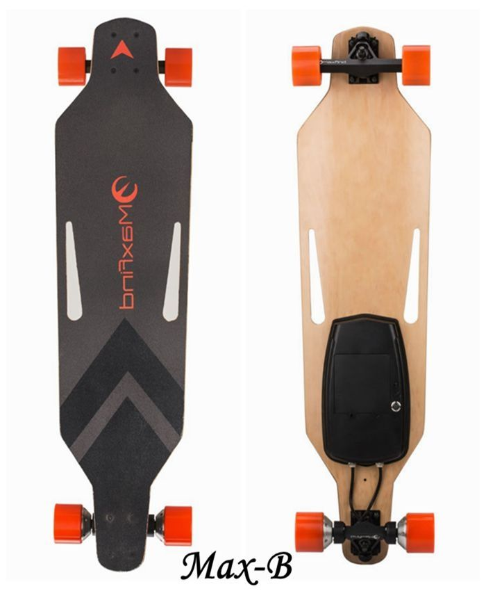 599.00$  Watch now - http://ali804.worldwells.pw/go.php?t=32717422500 - US EU Stock Maxfind New Four Wheels Hoverboard Electric Skateboard with remote control self balancing scooter for sale 599.00$