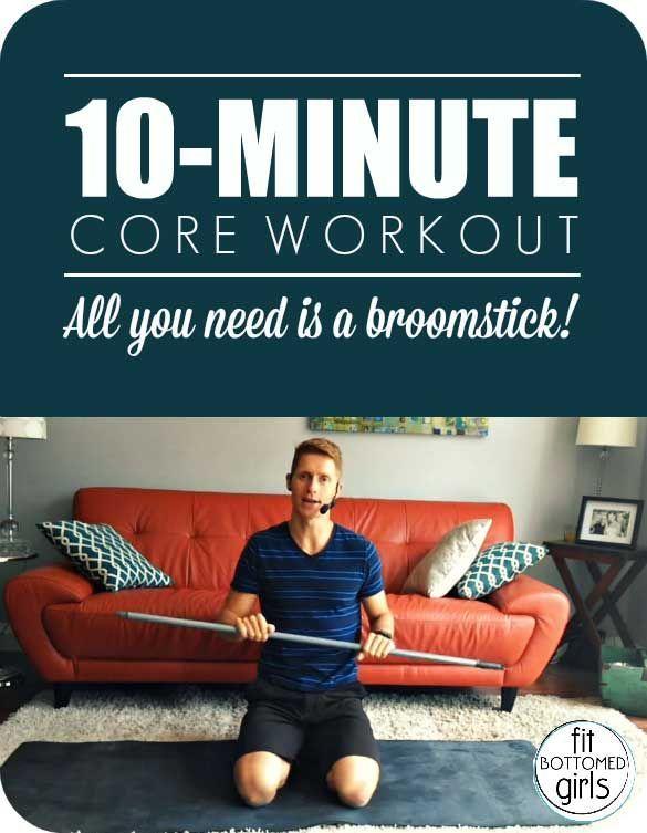 Weve Got A Killer Core Workout Video