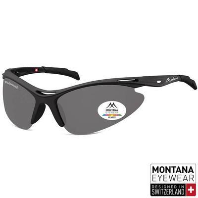 Γυαλιά Ηλίου Biker Montana Polarized SP301-BLACK-e-chap