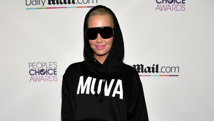Amber Rose Sued by Ace of Diamonds Strip Club #Entertainment #News