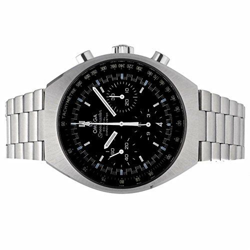 Omega Speedmaster automatic-self-wind mens Watch 327.10.43.50.01.001 (Certified Pre-owned) #Omega Watch