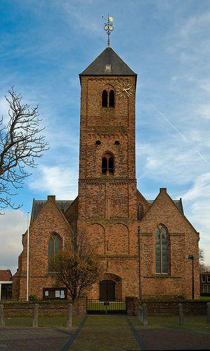 De Oude Kerk - Naaldwijk,