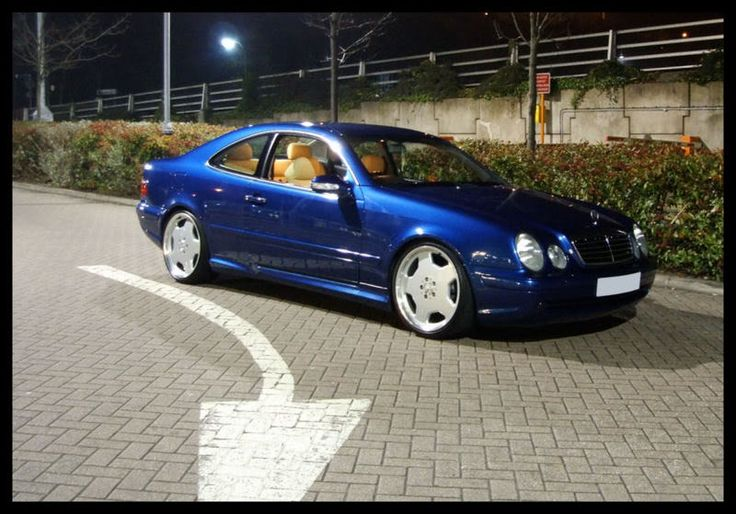 mercedes clk w208 convertable - Google Search