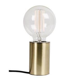 STÅENDE/HÄNGANDE LAMPA GULD