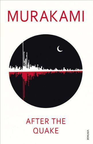 An analysis of the book after the quake by haruki murakami