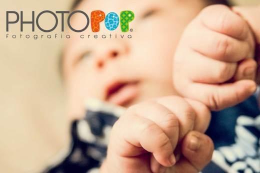BEBÉS | Photopop Fotografía Creativa