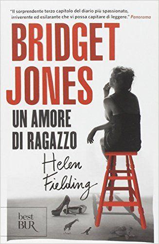 Amazon.it: Bridget Jones. Un amore di ragazzo - Helen Fielding, A. Di Meo…
