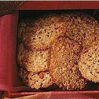 "Orange-Almond Lace Cookies | ""COOKIES"" | Pinterest"