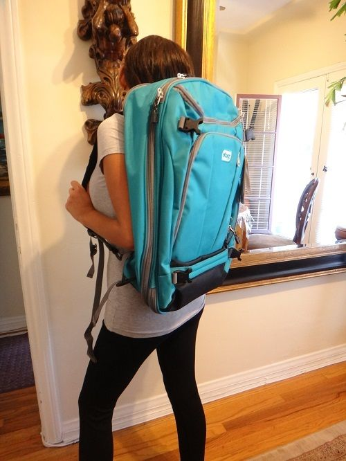 Step by Step Guide: How to Choose the Best Travel Backpack for your Trip - Travel Fashion Girl