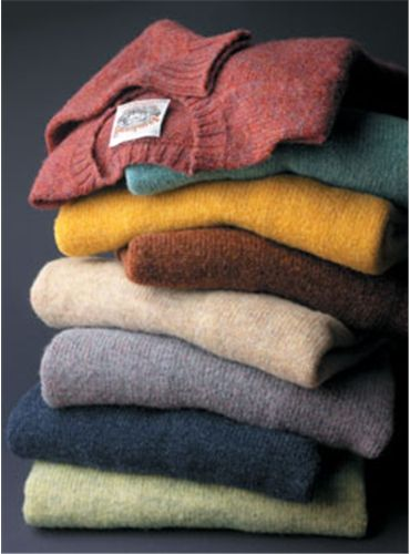 the boyfriend sweater, looks sooo soft!