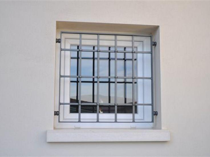 Oltre 25 fantastiche idee su finestre in ferro su - Finestre in ferro ...