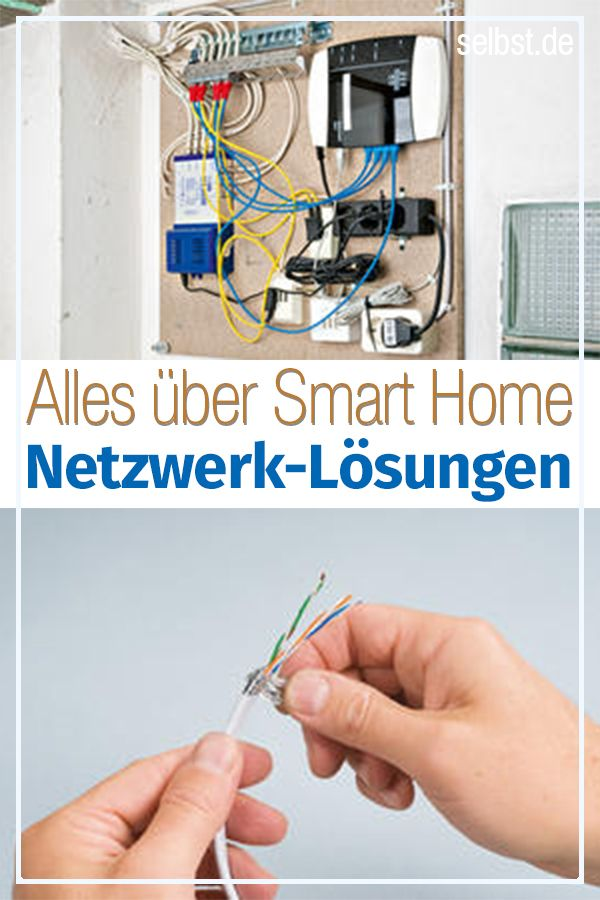 Netzwerktechnik – Ilker Aganoglu