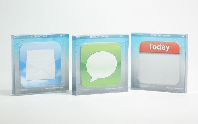 Sticky App Post-it Notes |GadgetsinSticky Notes, Apples Ioslik, Note Gadgetsin, Official Apples, Post It Note, Note 18, Apples App, Ios Lik Sticky, Apples Ios Lik