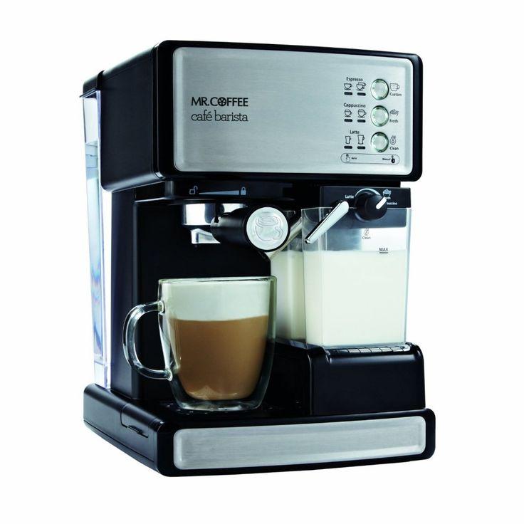 Best Espresso Machines for Under $300