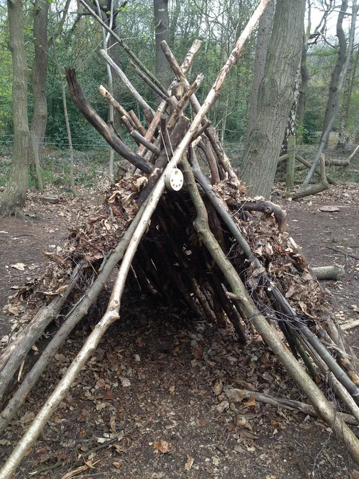 den building: a must for every child!