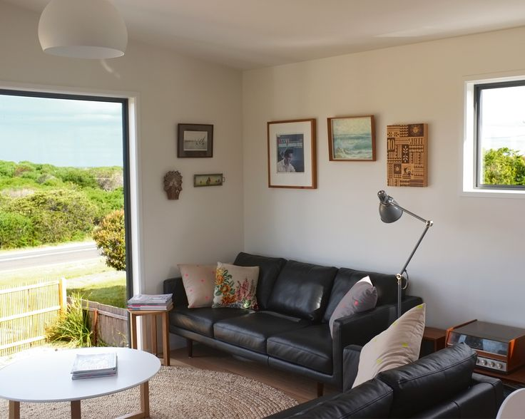 Curl up on the couch, spin some tunes, read a book (finish that book), just stop and relax! Beaumaris Beach Pad http://www.beaumarisbeachpad.com.au/