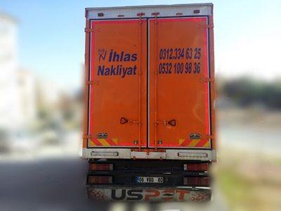 Ankara taşımacılık - Evden eve nakliyat