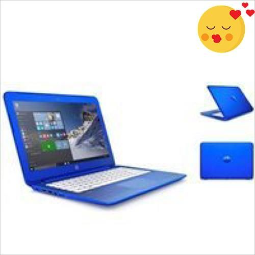 #shopping REFURBISHED ITEM - #HP #Stream 13-c110nr Notebook (NON-TOUCH), Windows 10 Home, Intel Celeron N3050 Processor (1.6GHz with Turbo Boost Technology up to ...