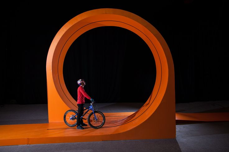 Danny MacAskill Photo Fred Murray #redbull #gopro #continental #pocsports #fiveten #evocsports #lezyne #inspired #mountainbiking #fun #travel #love #xtremespots