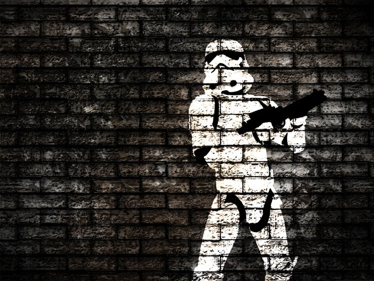 Stormtrooper Wallpaper Star Wars Stormtrooper