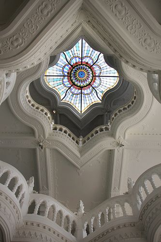 Breathtaking!  Museum of Applied Arts - Budapest, Hungary
