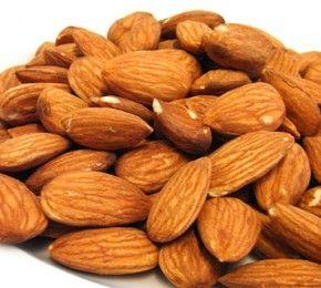 Warum Mandeln schlank machen - Neue Studie - Mandeln haben weniger Kalorien als gedacht. Das haben US-Wissenschaftler herausgefunden.