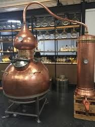 Image result for bimber distillery, uk