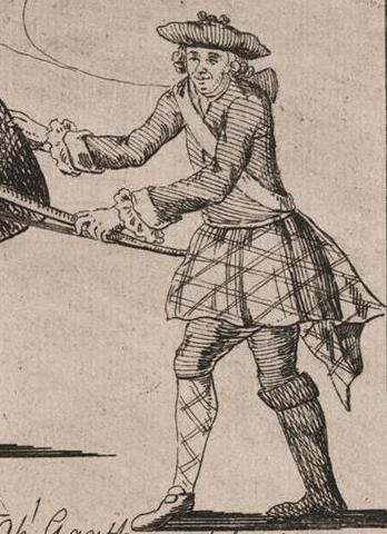 18th century scotland essay For diners in eighteenth-century england, the cultural customs of dining were the focus of the meal for an upper-class individual, there were cultural rules that.