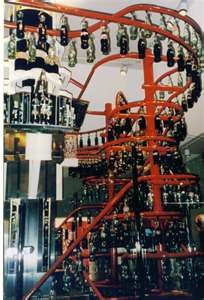 Coca Cola museum Atlanta - I'd love to go back again with my family one day!