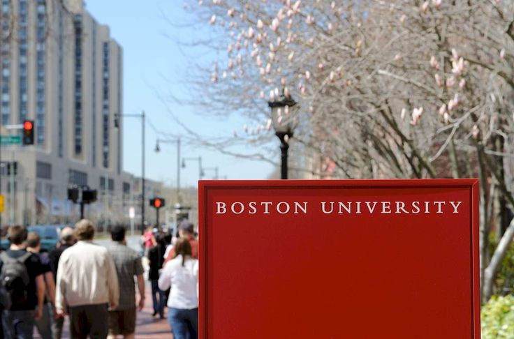13 Boston University Dorms Ranked From Best To Worst