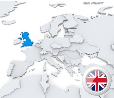 EURODANE - gospodarka Wielka Brytania, PKB, inflacja, ludność, giełda, finanse, deficyt