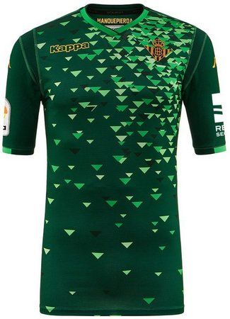 Real Betis alternativa 2018 19  e2194b2523938