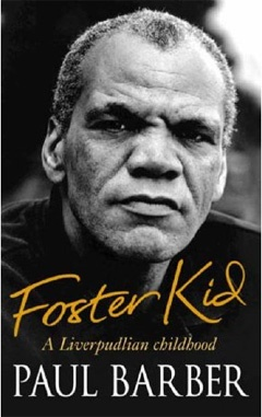/// Foster Kid, Paul Barber. Famed for his role as Denzil (Only Fools & Horses) and as Horse (The Full Monty), Barber's been a long-running fixture in British entertainment media since his 1970 role in Hair. Foster Kid is an account of his life growing up in the British care system. While it is a grim tale of failings in the social services to keep a family together and the short comings of some foster parents, who only did it for the money, Paul manages to tell his story with the sort of…