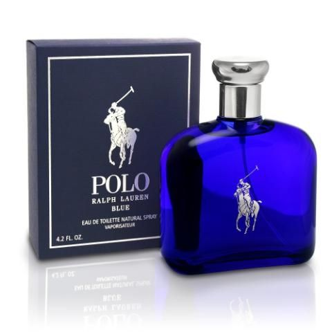 Perfume Polo Blue 125 Ml Ralph Lauren Original !! Promocion