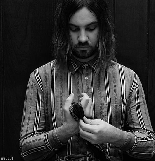 We sat down with @tame__impala frontman, Kevin Parker, for the latest issue of #EIGHTYNINE Mag.