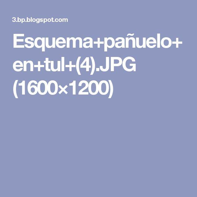 Esquema+pañuelo+en+tul+(4).JPG (1600×1200)