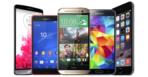 Το καλύτερο Smartphone του 2015 (Ψηφοφορία)