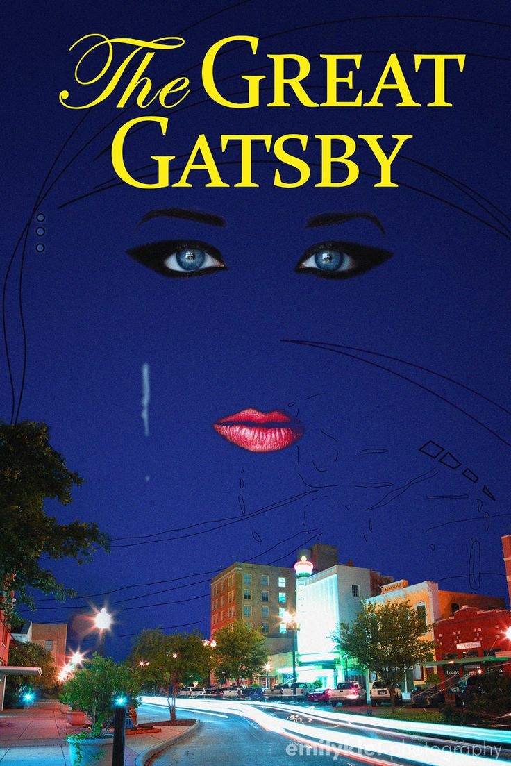 compare and contrast the great gatsby movie and book The great gatsby gatsby compare/ contrast essay many similarities and differences can be found in the great gatsby: both the movie and the novel.
