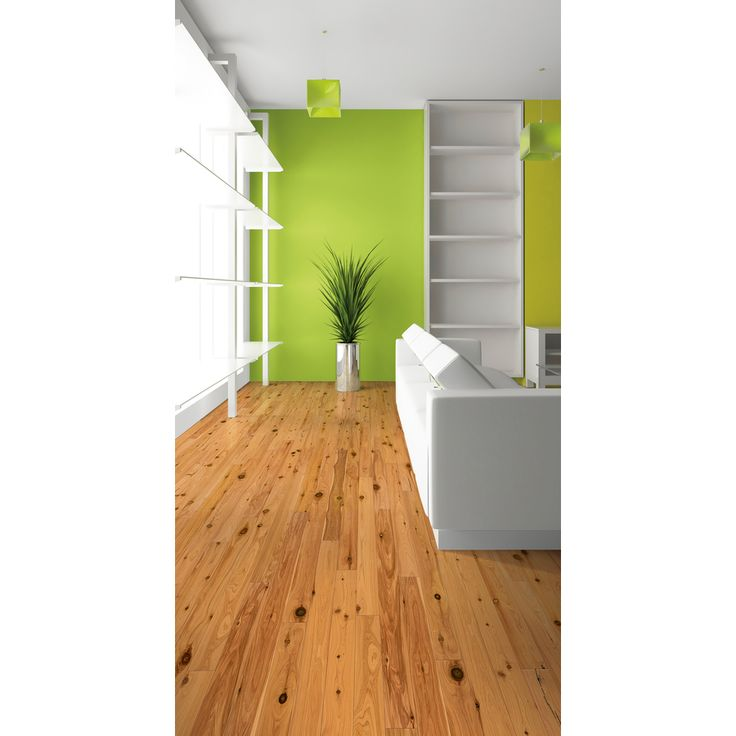 Shop Natural Floors By Usfloors Exotic 3 54 In W