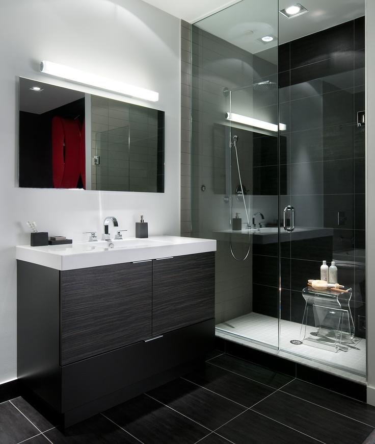 Monarch Group Picasso Sales Centre: Model Suite bathroom (photo by Monarch Group)