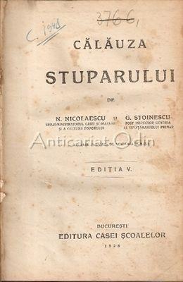 Calauza Stuparului - N. Nicolaescu, G. Stoinescu