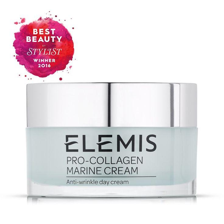 ELEMIS Pro-Collagen Marine Cream Supersize 100ml