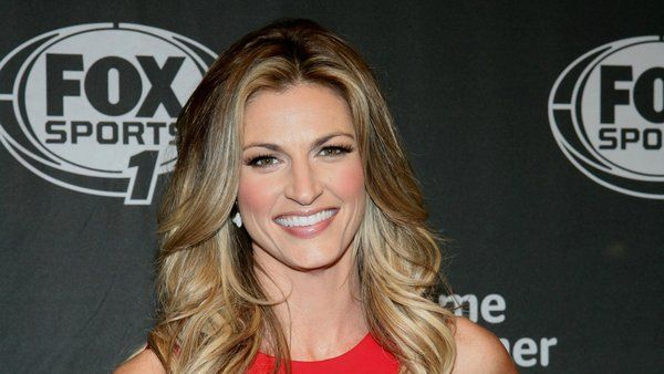 Tom Bergeron is hiding something from us, and Erin Andrews spills all the details